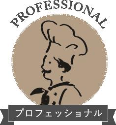 PROFESSIONAL プロフェッショナル