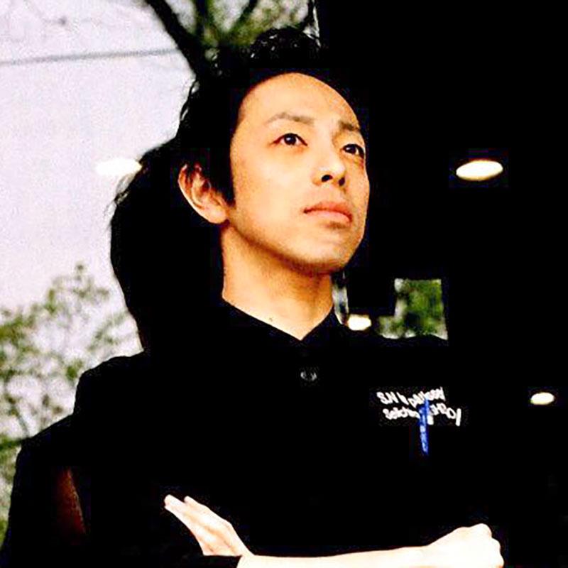 【Seiichiro,NISHIZONO】 西園誠一郎シェフ