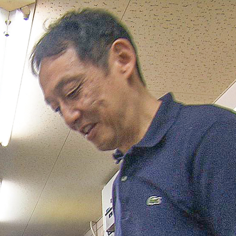 【シャルキュトリーリンデンバーム】 吉田英明シェフ