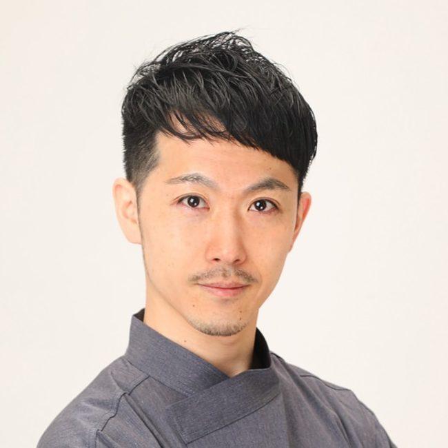 【s.coeur】石川 雅也氏